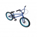 Bicicleta BMX Eastern Night Prowler