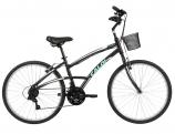 Bicicleta Caloi 100 Comfort Feminina Aro 26 2018