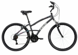 Bicicleta  Caloi 500 Comfort Feminina Aro 26