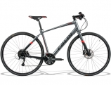 Bicicleta Caloi City Tour Comp Aro 700