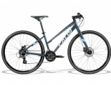 Bicicleta Caloi City Tour Sport Feminina Aro 700