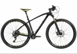Bicicleta Caloi Elite Carbon Sport Aro 29 2019