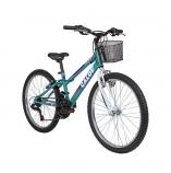 Bicicleta Caloi Florença Aro 24