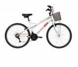 Bicicleta Caloi Ventura Feminina Aro 26