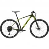 Bicicleta Cannondale F-SI Carbon 3 Aro 29 - 2019