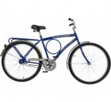 Bicicleta Fischer Barra Super Freio Contra Pedal