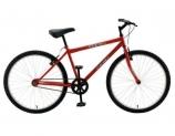Bicicleta Fischer Flex 26