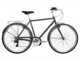 Bicicleta Retrô Gama Metropole Masculina 700