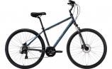 Bicicleta Groove Blues 2019