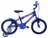 Bicicleta Mega Junior Aro 16