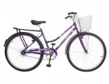 Bicicleta Mega Lady Mary Freio Contra Pedal