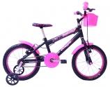 Bicicleta Mega Lady Monster Aro 16