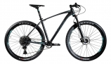 Bicicleta OGGI Big Wheel 7.5 2020