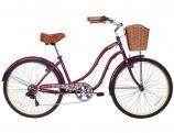 Bicicleta Retrô Gama Cruiser 26
