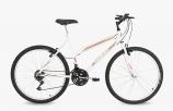 Bicicleta Status Belíssima Feminina Aro 26