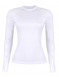 Blusa T-shirt Thermo Skin ML Feminina Curtlo - PROMOÇÃO