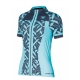 Blusa de Ciclismo Free Force Evo Shadow
