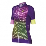 Blusa de Ciclismo Free Force Light