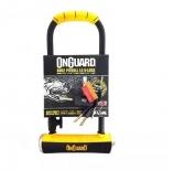Cadeado Tipo U Onguard 115mm x 292mm