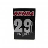 Câmara de ar Kenda 29x1.9/2.3 AV