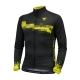 Camisa ML Free Force Cyber