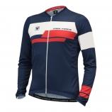 Camisa ML Free Force Roubaix - PROMOÇÃO
