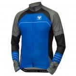 Camisa ML Masculina Free Force Flat