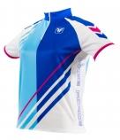 Camisa de Ciclismo Feminina Free Force Arrow