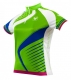 Blusa de Ciclismo Free Force Needle