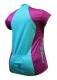 Blusa de Ciclismo Free Force Plus Beauty Tamanho Especial