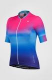 Camisa de Ciclismo Feminina Free Force Sport Absolute