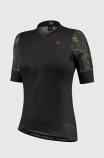 Camisa de Ciclismo Feminina Free Force Sport Draft