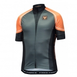Camisa de Ciclismo Free Force Carbon