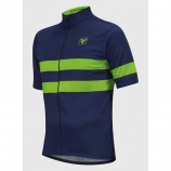 Camisa de Ciclismo Masculina Free Force Couple