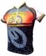 Camisa de Ciclismo Infantil Free Force Dream