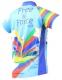 Camisa de Ciclismo Infantil Free Force Superstar