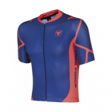 Camisa de Ciclismo Masculina Free Force Evo Root