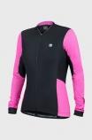 Camisa de Ciclsimo Feminina  Free Force Sport Privy