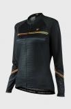 Camisa de Ciclsimo Feminina  Free Force Sport Supreme