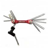 Chave Canivete Elleven 11 Funções