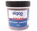Graxa Militar Algoo PM600