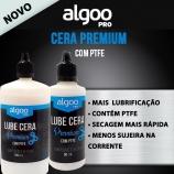 Lubrificante de Cera Algoo Premium 200ml